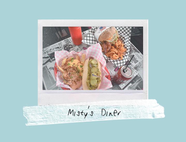 American Diner Dreams in Melbourne (Part 1) – Misty'sDiner