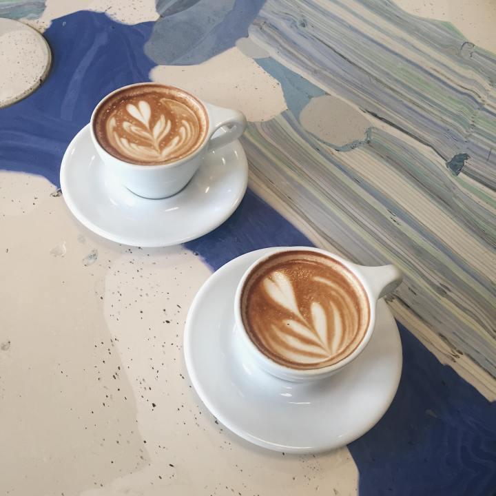 Aunn Coffee