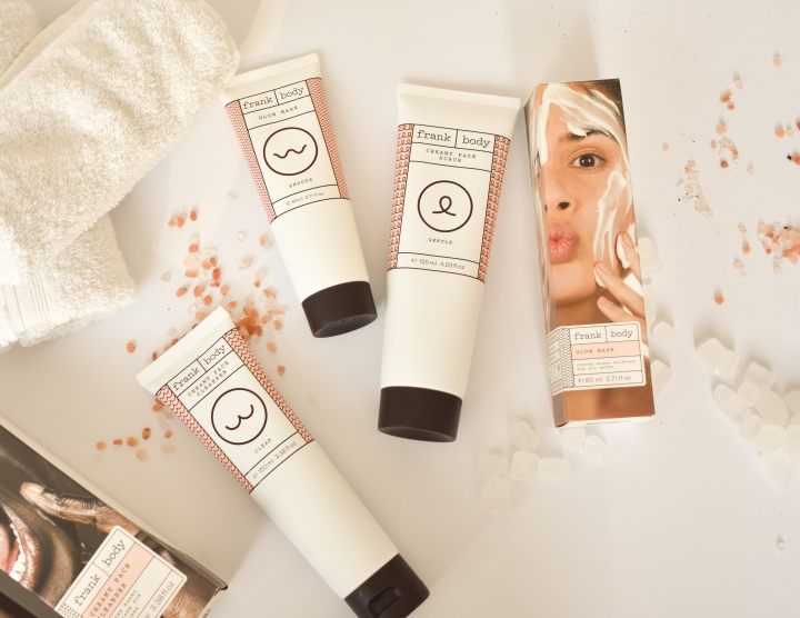 Frank Body – Coffee Based Skincare for all Babes
