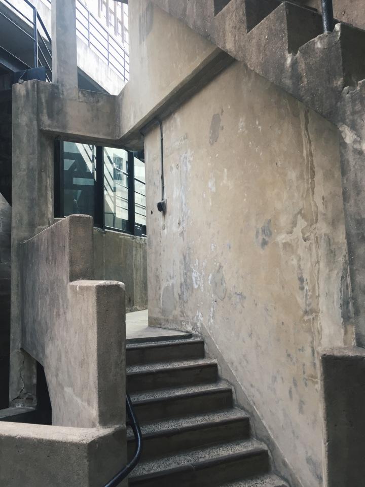 1933 Old Millfun Shanghai interior