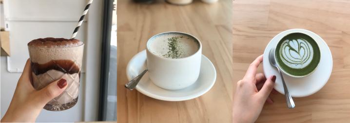 hibiki camberwell brunch coffees drinks matcha hojichai lattes australia cafe